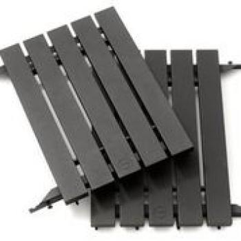 Kamado Joe ® - Big Joe - Aluminium Seitentische - nachrüstbar