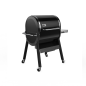 Preview: Weber Pulse 2000 Grillparty