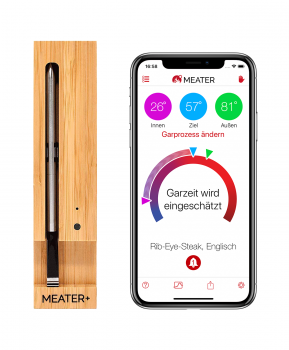 Meater+ incl App