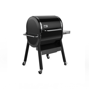 Weber Pulse 2000 Grillparty
